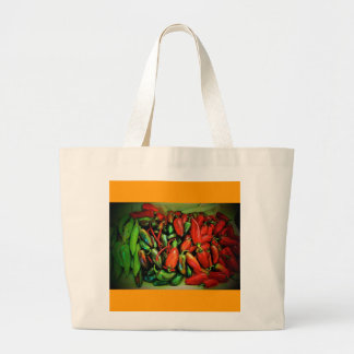 Chili Peppers Bag