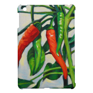 Chili Peppers iPad Mini Cover