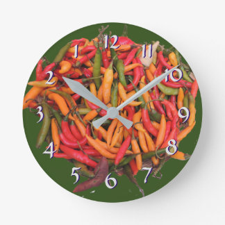 Chili Peppers - Turn Back the Time Backwards Clock