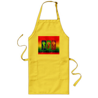 Chilies Apron