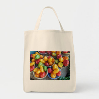 CHILIES TOTE BAGS