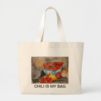 Chilies! Bags