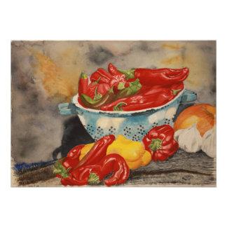 Chilies Invite
