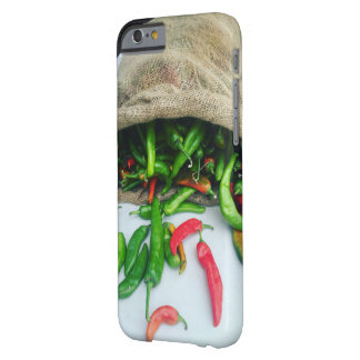 chilis barely there iPhone 6 case