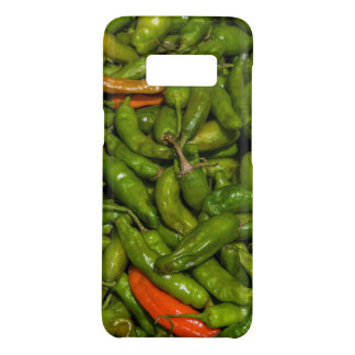 Chilis For Sale At Market Case-Mate Samsung Galaxy S8 Case