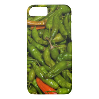 Chilis For Sale At Market iPhone 8/7 Case