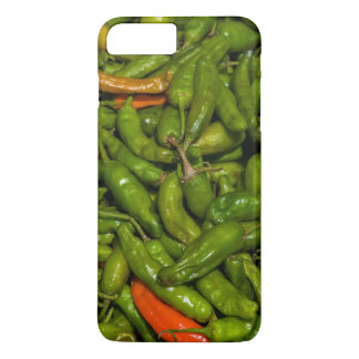 Chilis For Sale At Market iPhone 8 Plus/7 Plus Case