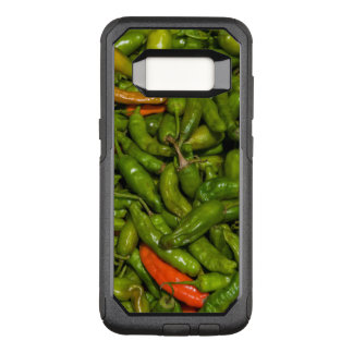 Chilis For Sale At Market OtterBox Commuter Samsung Galaxy S8 Case