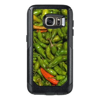Chilis For Sale At Market OtterBox Samsung Galaxy S7 Case