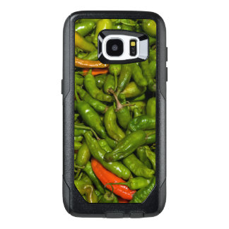 Chilis For Sale At Market OtterBox Samsung Galaxy S7 Edge Case