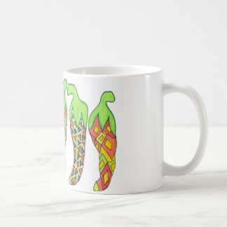 Chilis Incognito Coffee Mug