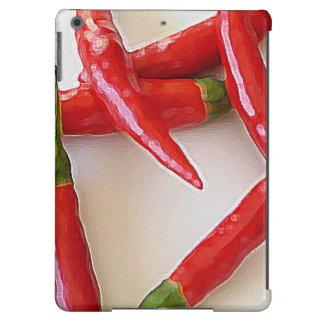 Chilis iPad Air Cover
