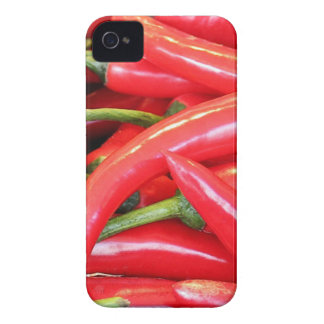 Chilis iPhone 4 Cases
