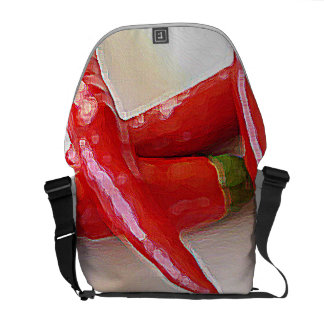 Chilis Commuter Bags