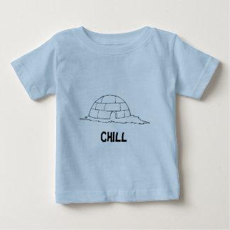 Chill2 Baby T-Shirt