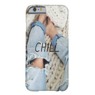chill barely there iPhone 6 case