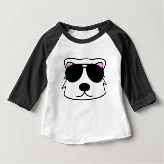 Chill Bear Baby T-Shirt
