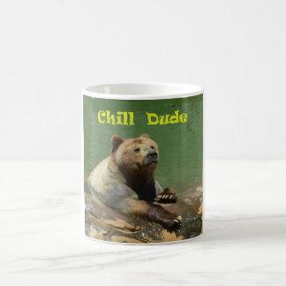 Chill Bear Mug