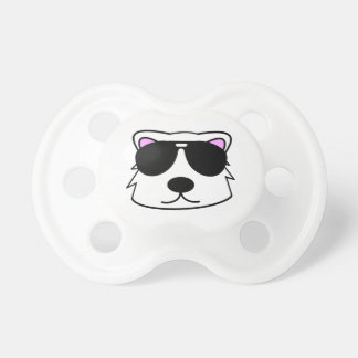 Chill Bear Pacifier