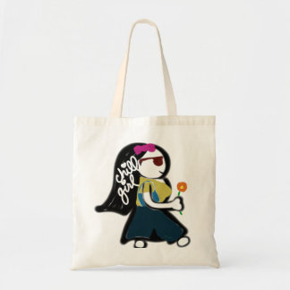 Chill Girl Tote