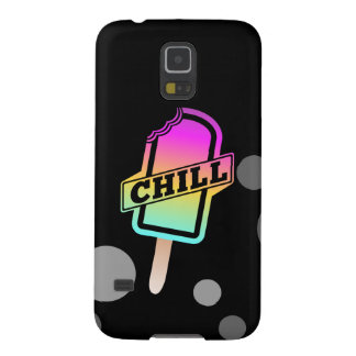 Chill Ice Lolly Galaxy S5 Cover