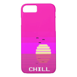 Chill iPhone 7 Case