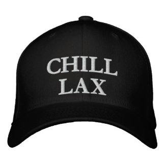 CHILL LAX BASEBALL CAP