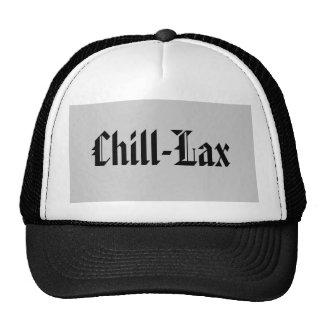 Chill-Lax Trucker Hats