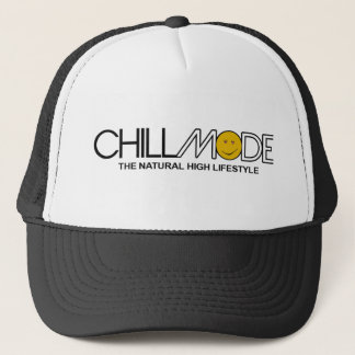 Chill Mode Snapback Hat