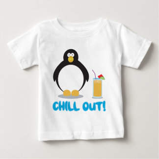 Chill Out Baby T-Shirt