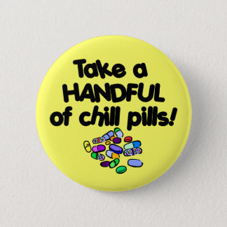 Chill Out Button