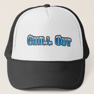 Chill Out Hat