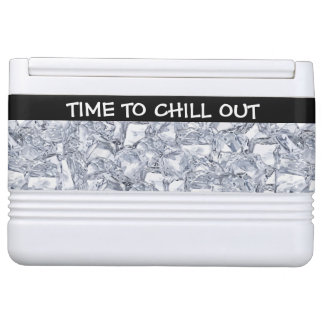 Chill Out Ice Chest