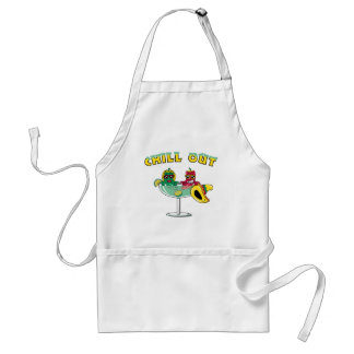 Chill Out Standard Apron