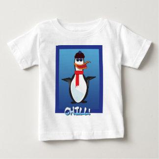 Chill Penquin Baby T-Shirt