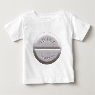 Chill Pill Baby T-Shirt