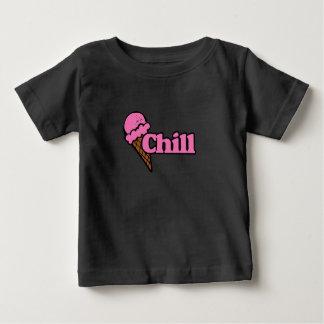 Chill summer ice cream baby T-Shirt
