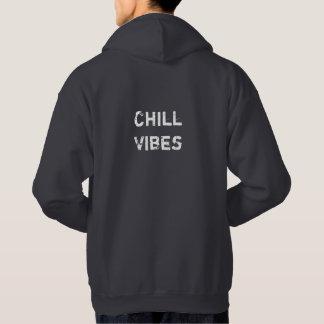 Chill Vibes Sweatshirt//Hoodie Hoodie