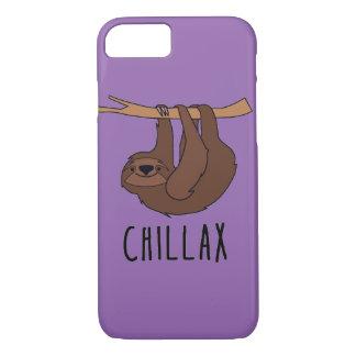 Chillax iPhone 7 Case