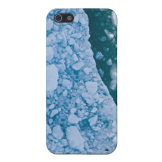 Chilled Iced Cold iPhone 5 Case