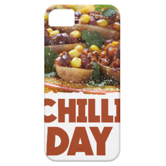 Chilli Day - Appreciation Day Case For The iPhone 5