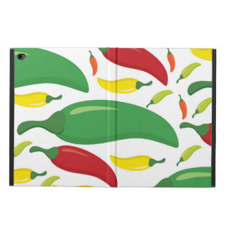 Chilli pepper pattern powis iPad air 2 case