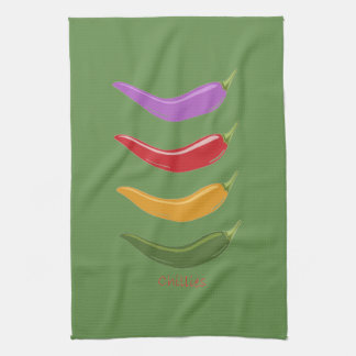 Chilli Thyme Kitchen Towel