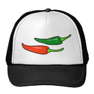 chillies trucker hat