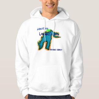 Chillin at Lake Dillon hoodie