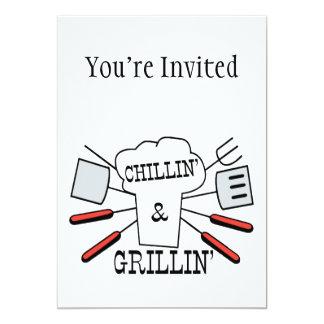 Funny Bbq Invites, 271 Funny Bbq Invitation Templates
