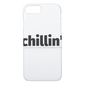 chillin iPhone 7 case