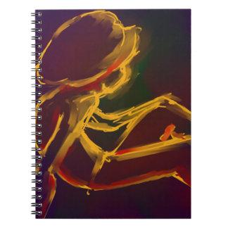 Chillin' Notebooks