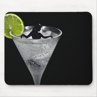 Chillin' Out Mouse Pad