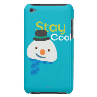 Chilly- Stay Cool 3 Case-Mate iPod Touch Case
